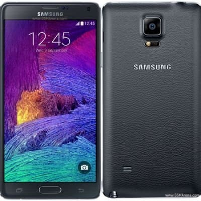 harga Samsung galaxy note 4 (new) segel bnib sm-910h (sein) Tokopedia.com