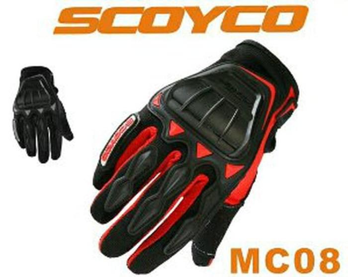 Jual sarung tangan scoyco mc29 panjang ori import sparepart murah ... ab2316b3ac