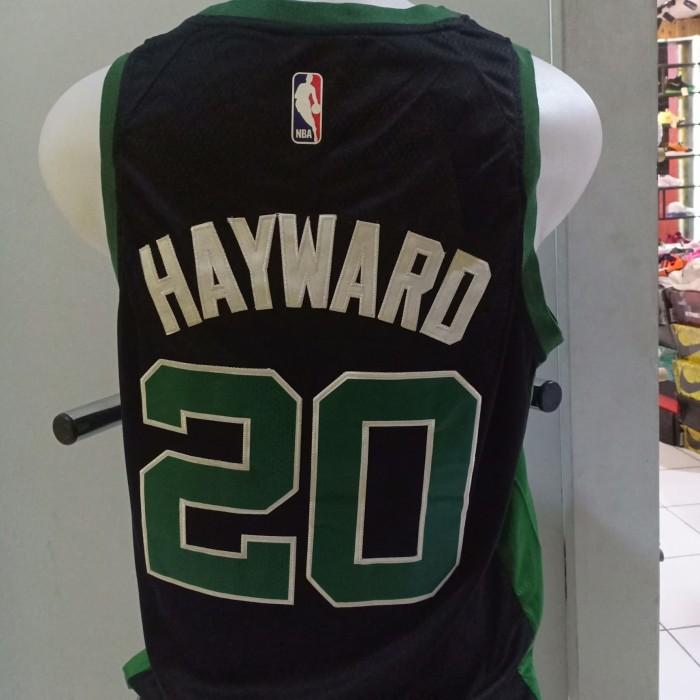 finest selection 7946c 3b0b0 Jual Jersey basket Celtic Hayward - Kota Yogyakarta - thundersport    Tokopedia