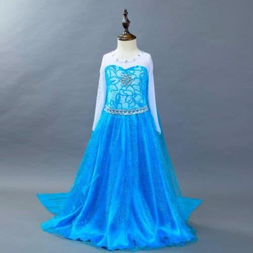 Baju Frozen 2 Anak