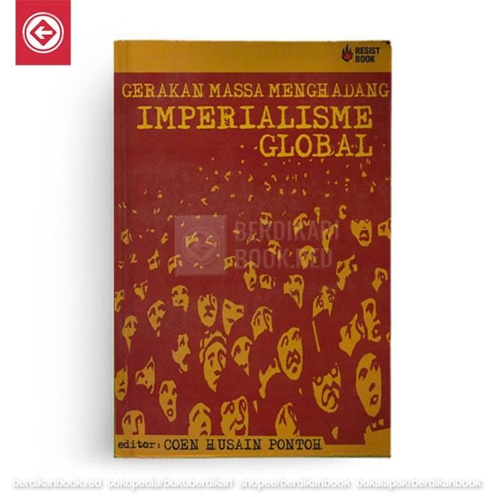 Foto Produk Gerakan Massa Menghadang Imperialisme Global dari Berdikari Book