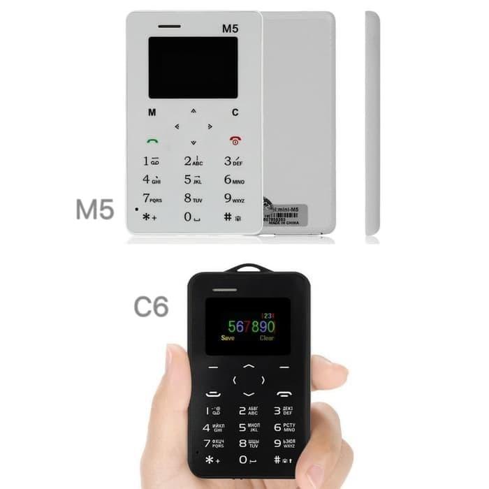 Jual Aeku C6 Aiek Hp Bm70 Mini Anak Tipis Nokia Jadul E1 Q1 M4 M5 X6