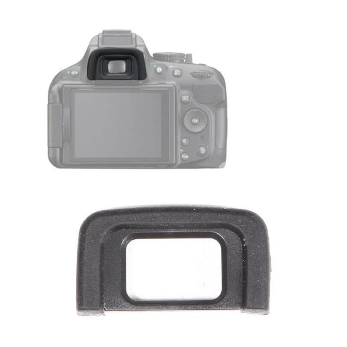 Viewfinder Rubber Eye Cap Eyepiece Eyecup for NIKON D3300 High Quality DK-25