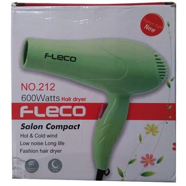 Hair Dryer Fleco 212 - Info Daftar Harga Terbaru Indonesia e8a4c3bc82