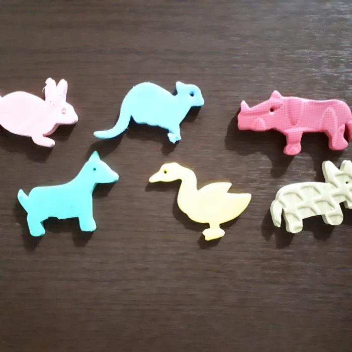 Jual mainan anak bayi belajar nama binatang - Jakarta Barat - kunojadoel |  Tokopedia