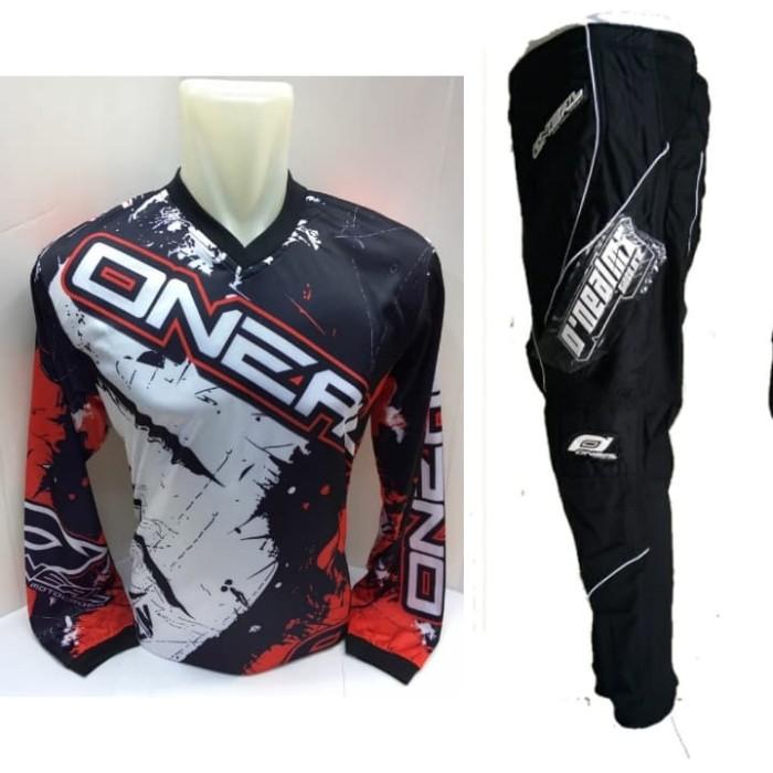 harga Jersey celana trail cross motocross trabas adventure oneal 1 Tokopedia.com