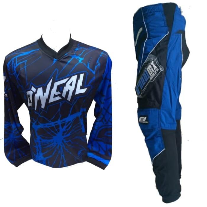 harga Jersey celana trail cross motocross trabas adventure oneal2 Tokopedia.com