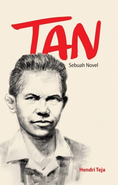 harga Buku tan - sebuah novel - hendri teja Tokopedia.com