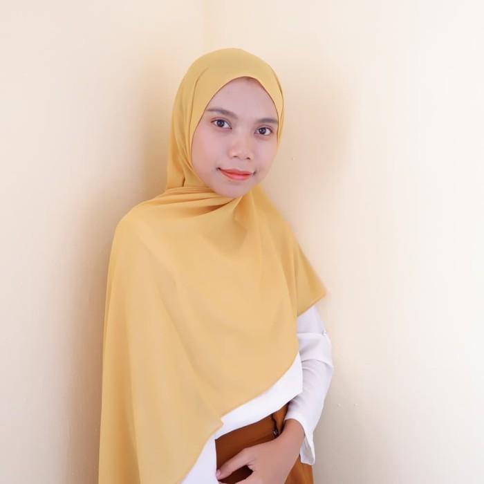 Jual Pashmina Ceruty Ceruti Babydoll Jilbab Hijab Kerudung Scarf Kab Malang Raauniqo Shop Tokopedia