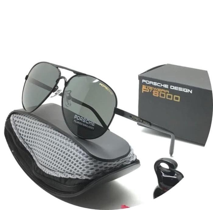 Sungglases Kacamata Wanita Police T-94 - Kacamata Anti Uv Polarizer
