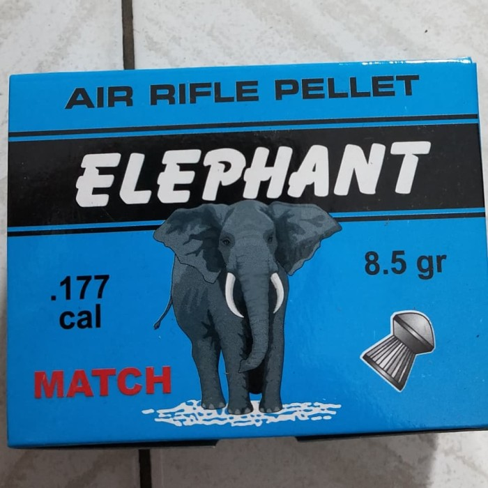 harga Elephant match elephant dome dan elephant blacksniper Tokopedia.com