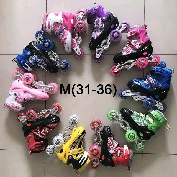 Jual Promo Gan !! Sepatu Roda Termurah Berkualitas Sepatu Roda Anak ... 8ce65a93df