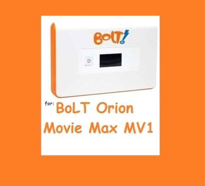 Jual Battery Bolt Orion Movimax Mv1 Log-On - Kab  Bandung - juragankim    Tokopedia