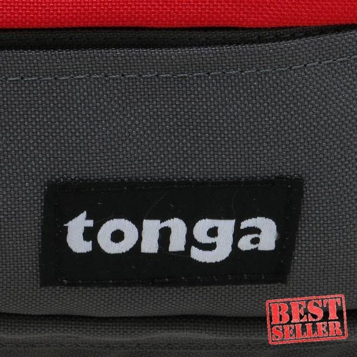 Tonga 33AB006306 Sling Bag - Abu-abu