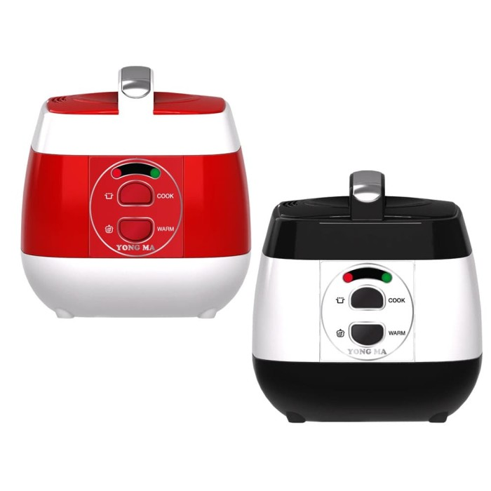 harga Yong ma rice cooker / magic com 1.0 liter ymc-506 Tokopedia.com