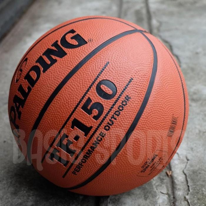 Info Bola Basket Spalding Tf 150 Travelbon.com
