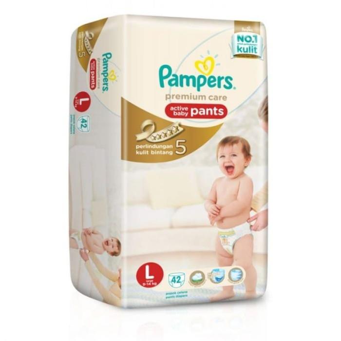 Info Pampers Bayi Travelbon.com