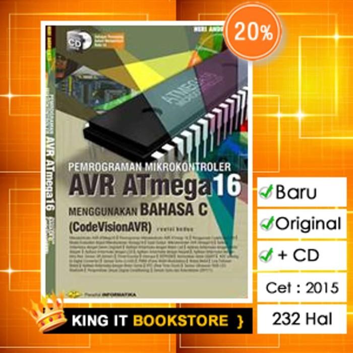 Katalog Bahasa Pemrograman Travelbon.com