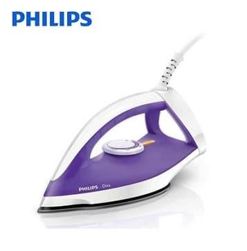 harga Philips setrika gc122 ungu dry iron gc 122 purple Tokopedia.com