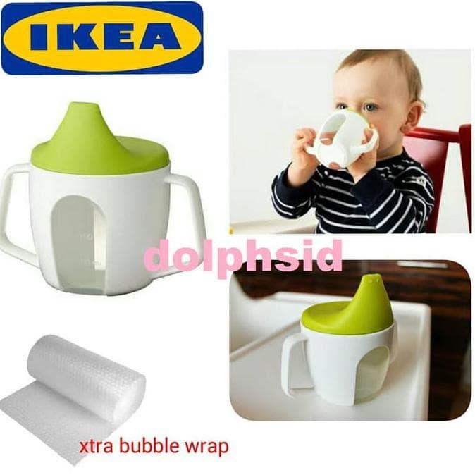 Kode Nbps Ikea Borja Train Beaker   Training Cup   Gelas / Cangkir