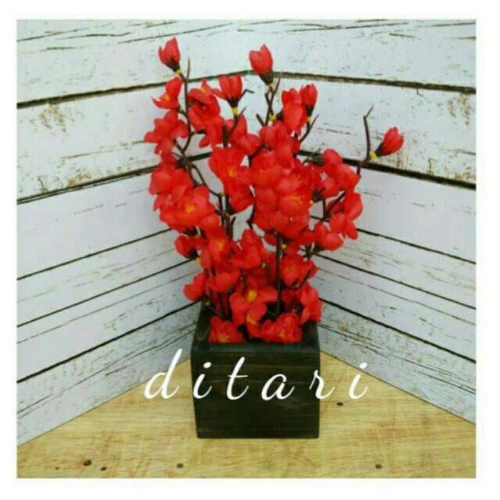 Bunga Plastik Artificial Sakura Murah - tempat jual Produk Popular ... c5cba3b0b8