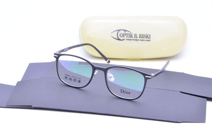 frame kacamata minus 8831 (frame+lensa) pria wanita korea fashion 4 6b774edc45