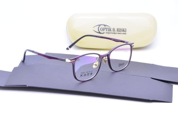 Jual frame kacamata minus 8831 (frame+lensa) pria wanita korea ... 97c55571db