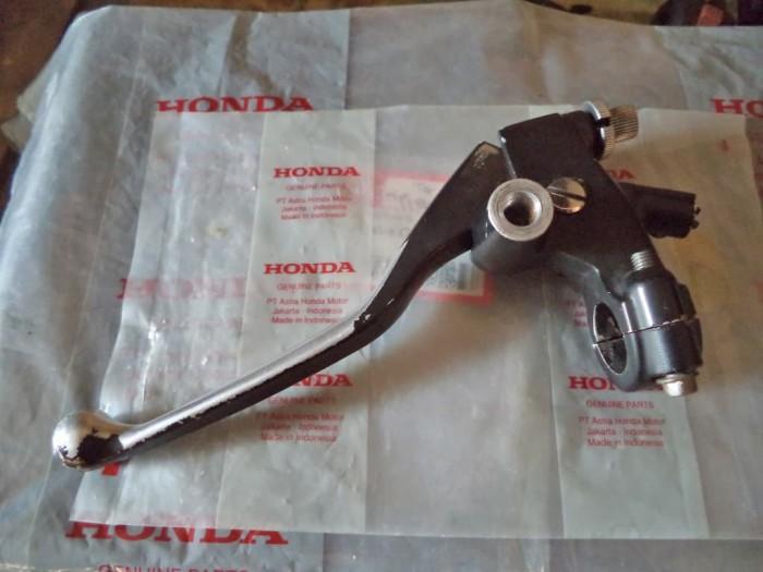 Katalog Honda Megapro Bekas Travelbon.com