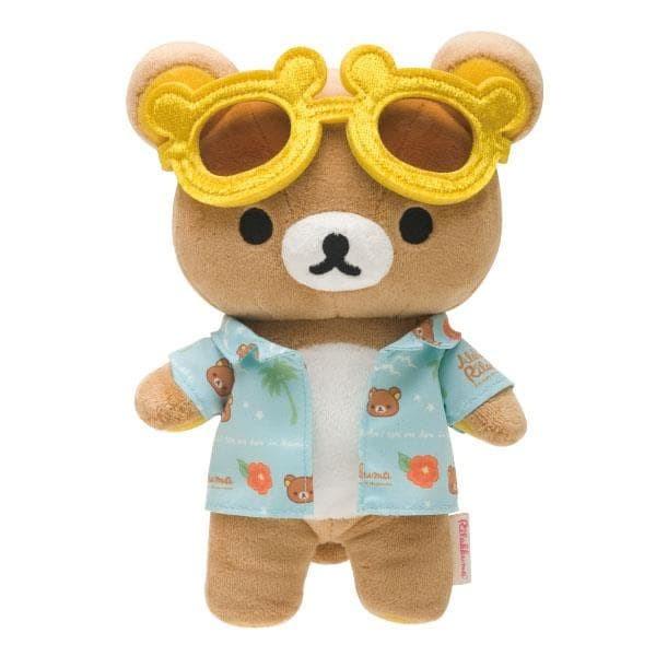 harga Boneka rilakkuma tokyo store Tokopedia.com