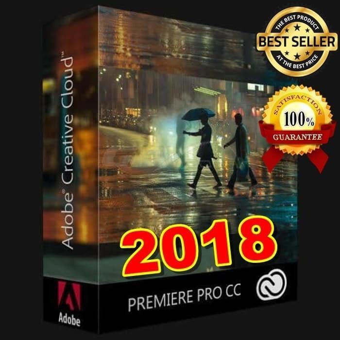 adobe premiere pro price 2018