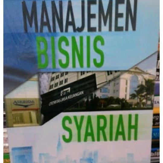 Jual Manajemen Bisnis Syariah Kota Bandung Toko Buku Keyzha Tokopedia