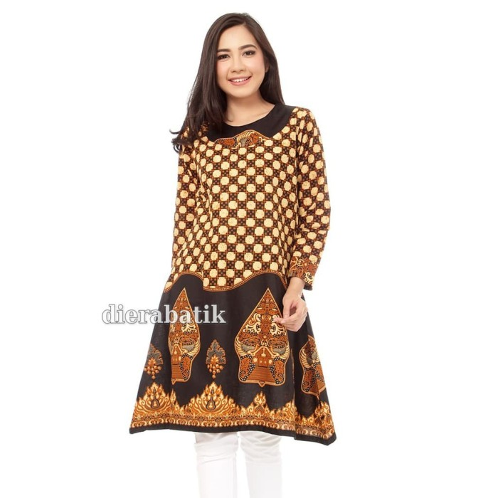 Katalog Batik Wayang Hargano.com