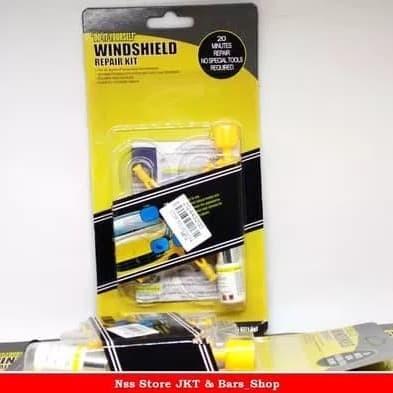 Windshield Repair Kit >> Jual Windshield Repair Kit Kota Kediri Vj Corner Tokopedia