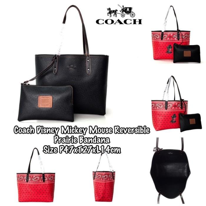 Jual Termurah Di Kelasnyaaaa Tas Coach Original Coach Small Kelsey 83dd6efeb6