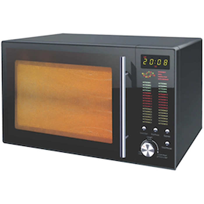 harga Delizia free standing microwave dmm30a7bkfs Tokopedia.com