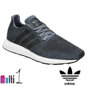 f5c2d3943 Jual Sepatu Adidas Original Men Swift Run Shoes CQ2120 Limited ...