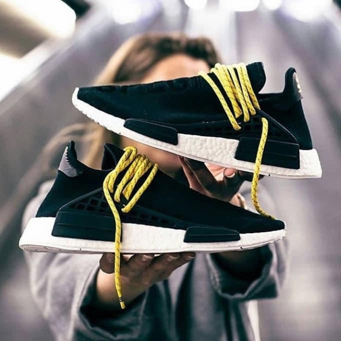 d33c45f6e Jual Adidas NMD Human Race