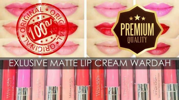 Katalog Lipstik Wardah DaftarHarga.Pw