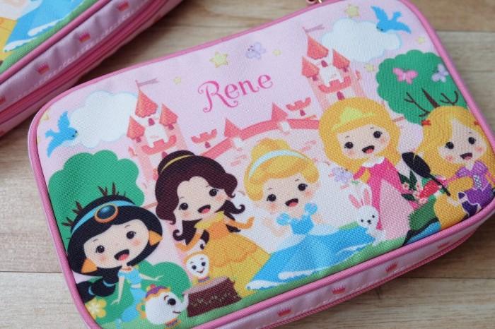 Foto Produk Customized Wet Tissue Holder (Gifts / Souvenir) dari Dream Flavours