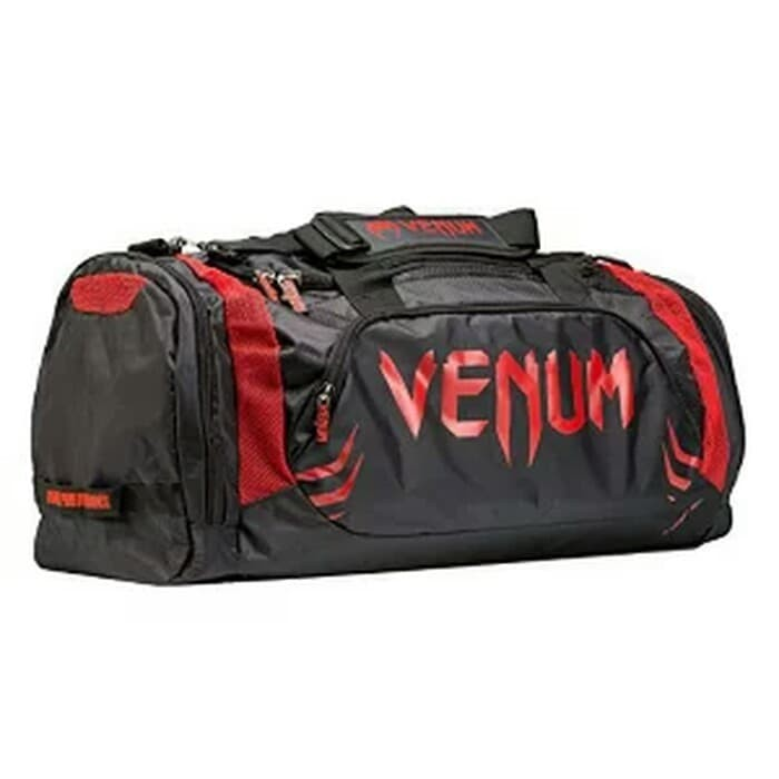 harga Venum trainer lite duffel bag-red devil Tokopedia.com