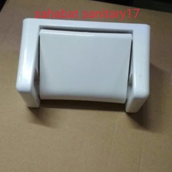 harga Tempat tissue gulung plastik/tisu roll plastik/tisue toilet/model toto Tokopedia.com