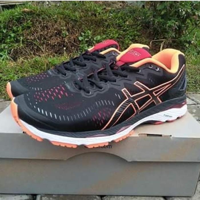 Jual Sepatu Asics Gel Kayano 23 New