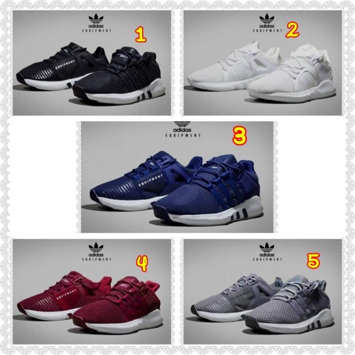 Jual sepatu adidas pria cowok sport running import ori murah terbaru ... 94340d24d3
