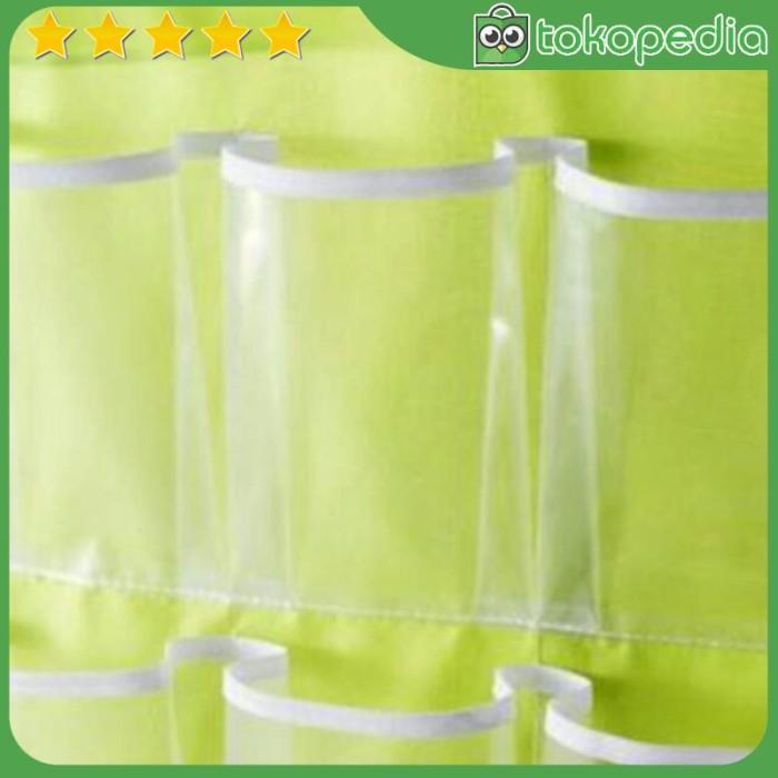 A1B991 Storage Gantung / Hanger Organizer Underwear Pouch Korean