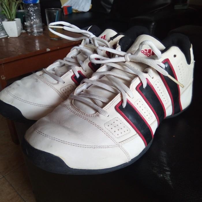 huge sale 2ac36 e3038 sepatu basket adidas commander original not nike mizuno kobe air max