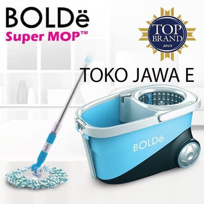 harga Bolde super mop solitaire - 100 % original bolde Tokopedia.com