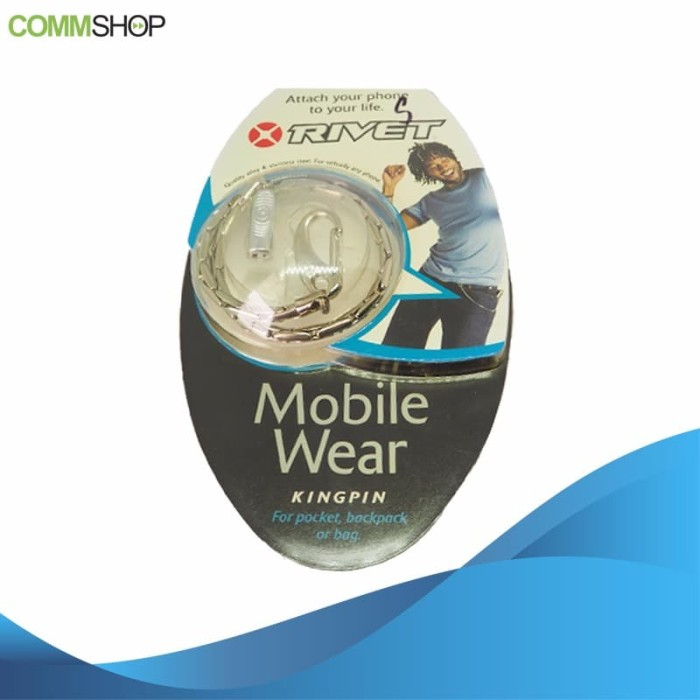 Rivet mobile wear original strap