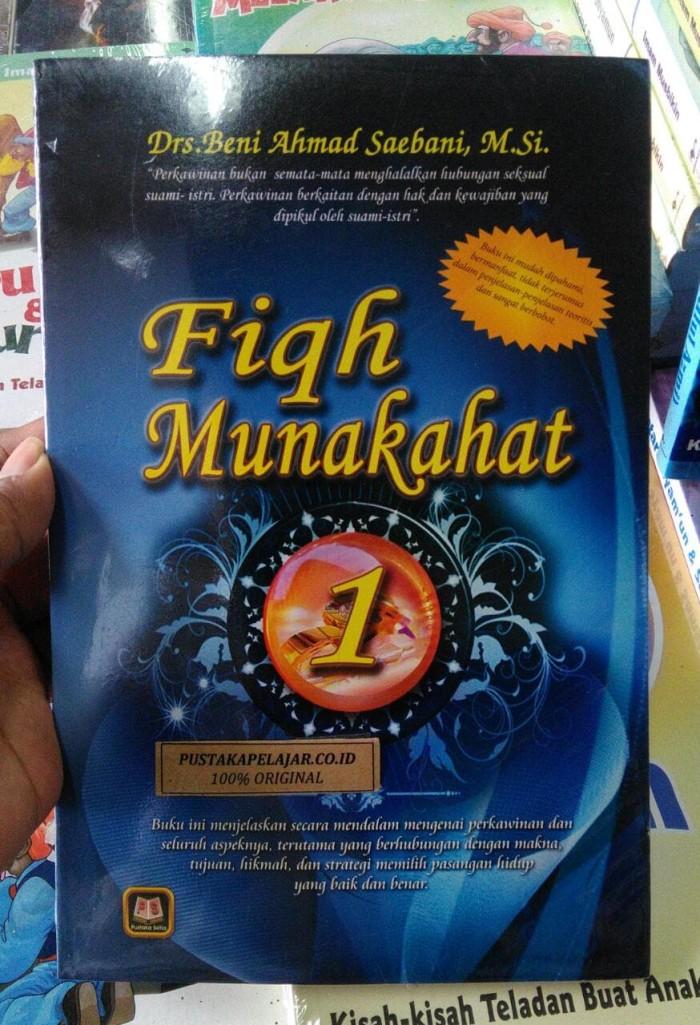 Ebook Fiqh Munakahat
