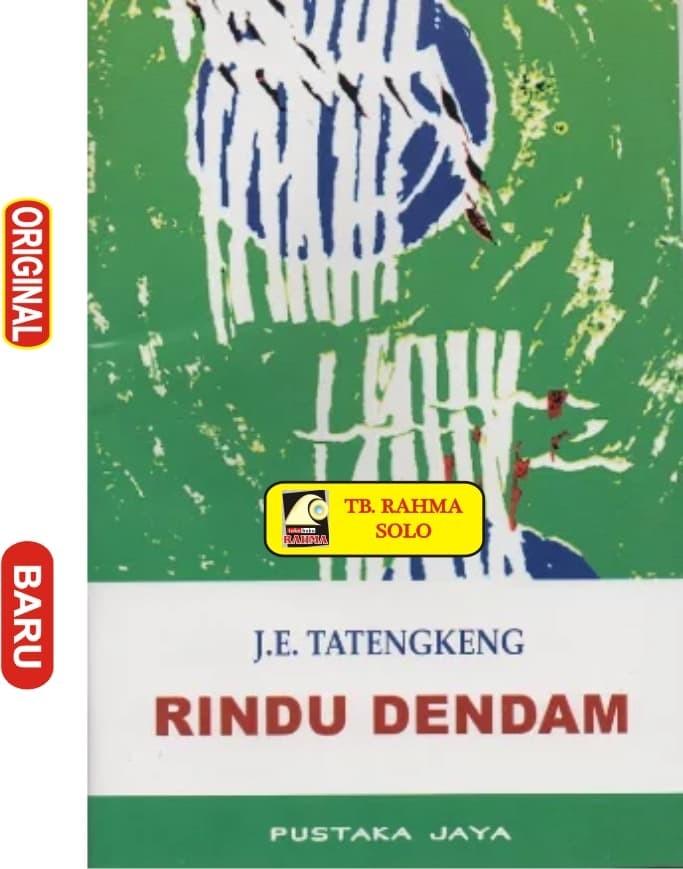 harga Rindu dendam Tokopedia.com