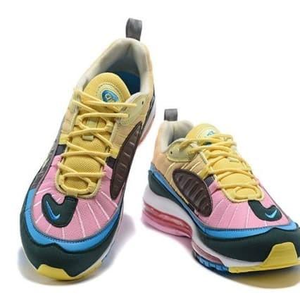 wholesale dealer edefe 2e92c Jual Sepatu Nike Airmax 98 sean wotherspoon - Premium high qualityno -  Jakarta Selatan - SNEAKERS MURAH JAKARTA. | Tokopedia